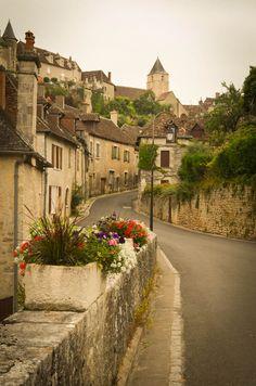 Angles-sur-l'Anglin, Saint-Savin, Montmorillon, Vienne, Poitou-Charentes, France