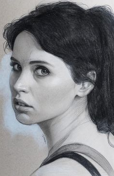 32 Awesome Women Charcoal Drawing Images and Ideas Drawing Techniques Pencil, Colored Pencil Techniques, Charcoal Drawing Tutorial, Charcoal Drawings, Painting Corner, Charcoal Portraits, Drawing Exercises, Celebrity Drawings, Drawing For Beginners