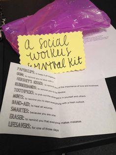 Idea for my practicum student!