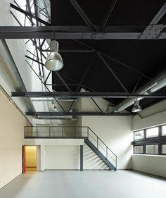 EUGENI PONS Fotografia d'Arquitectura