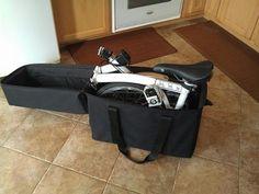 DIY B Bag