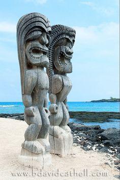 tiki hawaii - Google Search