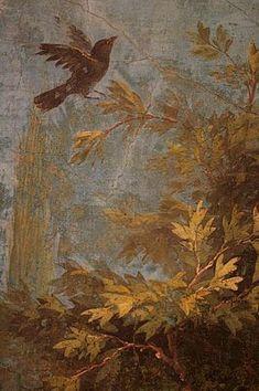 Romano Impero: DOMUS LIVIAE DRUSILLAE - VILLA DI LIVIA