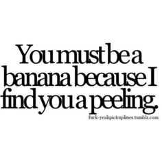 corny pick up lines for guys