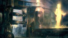 Ben Lo: Bioshock Infinite