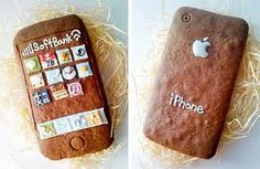 My cookie iPhone