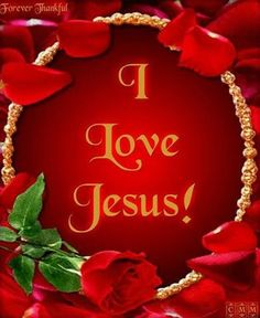 ✞ ♥ † I love Jesus † ♥ ✞ My Jesus, Names Of Jesus, Jesus Christ, The Great I Am, God Is Good, My Love, Michael Jackson, Way To Heaven, Jesus Is Coming