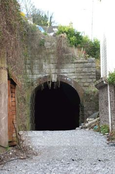 Railway Tunnel Old Photos, Home Decor, Old Pictures, Decoration Home, Room Decor, Vintage Photos, Home Interior Design, Home Decoration, Interior Design