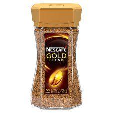Nescafe Gold Blend Instant Coffee 100g Nescafe Gold Blend