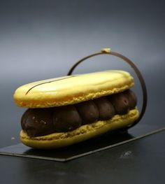 Ars Chocolatum: Creations @ Ecole d´Olivier Bajard. Part 2.
