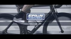 NK1K - MCipollini Making Of
