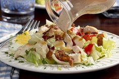 BLT Chicken Salad | mrfood.com