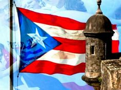 ( paint this on a Christmas ornament ) Puerto Rican Power, Puerto Rican Flag, Puerto Rico Island, Puerto Rico History, Sip N Paint, Puerto Rican Culture, Famous Places, Puerto Ricans, Painted Rocks