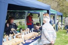 Herbert William is proud to sponsor local producers of New Forest Marque