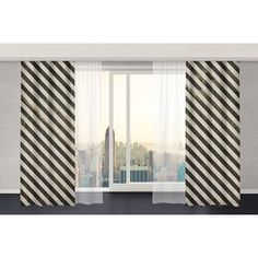 Wildon Home  Mellina Curtain Panel