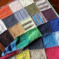 Transcendent Crochet a Solid Granny Square Ideas. Inconceivable Crochet a Solid Granny Square Ideas. Crochet Squares, Crochet Blanket Patterns, Baby Blanket Crochet, Baby Patterns, Crochet Blankets, Crochet Afghans, Granny Squares, Crochet Granny, Afghan Patterns