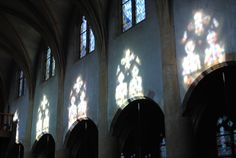 The beautiful Saint Maximin church, Metz. Weekend Breaks, North West, France, City, Beautiful, City Drawing, Cities