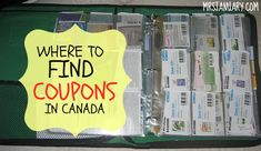 Struggling to find coupons? This is a great list of different places that you can find lots of grocery and household coupons! Very resourceful Save Money On Groceries, Ways To Save Money, Money Saving Tips, Saving Ideas, How To Start Couponing, Extreme Couponing, Where To Get Coupons, Grocery Coupons, Grocery Store