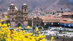 South America Tours | South America Vacation - Go Ahead Tours
