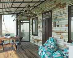 mix - Балкон, терраса, фасад | Конкурсы 360.ru