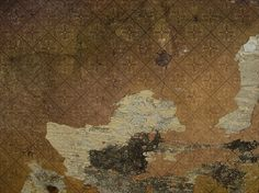 Vinatge Wallpaper Texture - 1 by designm.ag, via Flickr