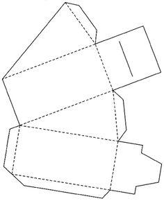 pentagonal pyramid net pentagonal pyramid png g7 pinterest