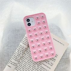 Kawaii Phone Case, Cute Phone Cases, Baby Night Light, Led Night Light, Toy Iphone, Iphone Cases, Kids Notes, Plastic Spoons, Mobile Phone Cases