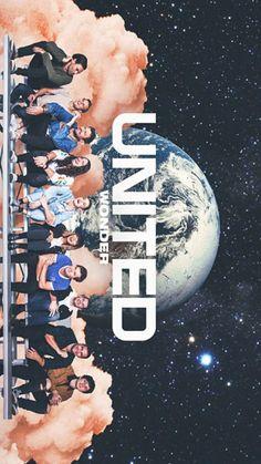 hillsong united lockscreen // new album Wonder