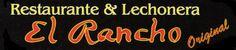 El Rancho Original - Lechonera - Pork YUM