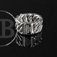 Buddha to Buddha type: 500 Chain ring