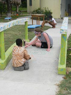 Volunteer Belize Orphanage Programs https://www.abroaderview.org