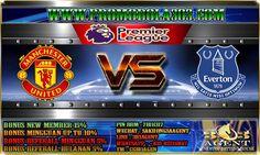 Prediksi Akurat Manchester United vs Everton 17 September 2017