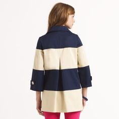 kate spade | designer womens coats and jackets - all aboard nera coat