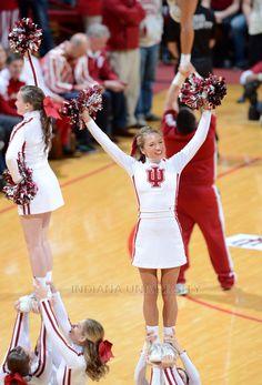Nba cheerleader oops