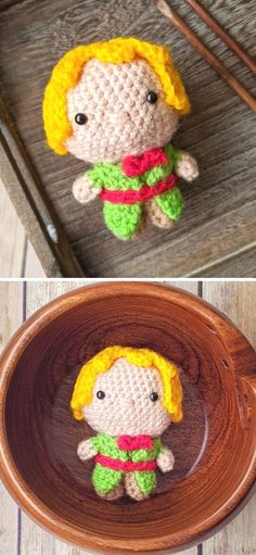The Best Cute Crochet Doll Amigurumi Ideas. Little prince is one of the most classic and beloved fairytales out there and what's most special about it, it's that it's so educational for both kiddos and adults. Now you can make your own little prince with little effort and yarn scraps. Maybe even make a beautiful rose or a fox to keep him company?  #freecrochetpattern #amigurumi #toy Little Girl Gifts, Little Girls, Cute Crochet, Crochet Hooks, Doll Patterns, Crochet Patterns, The Little Prince, Amigurumi Doll, Make Your Own