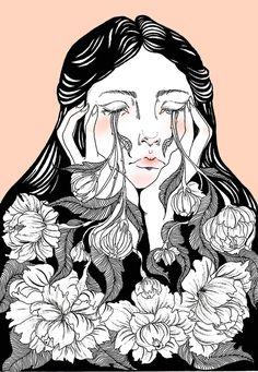 Cry Me a Garden by Mar De Lío