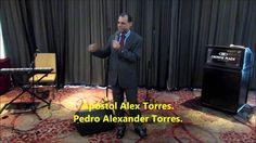 Alex Torres-VIVE PARA GANAR-Arca de la Salvación-Panamá 39-Pedro Alexand...