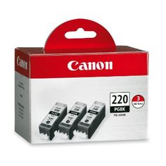 Canon Combo Pack - Triple Pack (Black) Large capacity pigment ink tank for superior text quality Individual ink tank system increases efficiency Easy replacement Smart LED with Canon logo 3 each Tanks Canon Cartridge, Toner Cartridge, Printer Ink Cartridges, Canon Ink, Ink Toner, Engineering Technology, Black Ink Cartridge, Computer Accessories, Usb Flash Drive