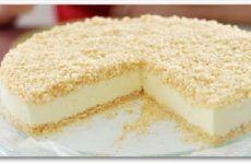 Tarta de limón sin horno | Resultados da pesquisa | Receitas Soberanas Vanilla Cake, Desserts, Food, Salads, Bread Cake, Lemon Cakes, Sweets, Deserts, Easy Recipes