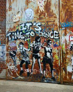 Berliner Street Art