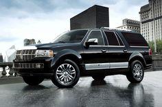 014 Lincoln Navigator Redesign