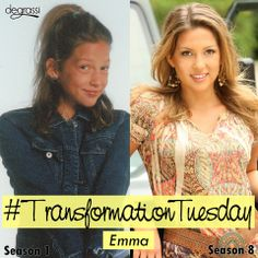 Miriam McDonald as Emma