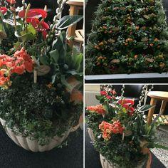 Blommor på väg till ett företags evenemang. Gjorda med kärlek! 😀#lillahults #blommor #evenemang #gjordmedkärlek