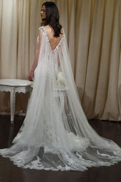8 Wedding Dress Trends Hot Off The Spring/Summer 2016 … | Search ...