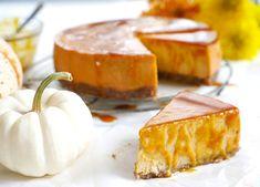 2-ingredient Cheesecake   My Heart Beets Pumpkin Cheesecake Recipes, Instapot Cheesecake, Pineapple Cheesecake, Cold Cake, Hazelnut Cake, Almond Cakes, Savoury Cake, Pressure Cooker Recipes, Clean Eating Snacks