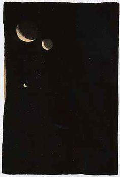 moon phases  masao yamamoto