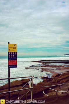 North Cronulla Beach #CaptureTheCover entry - by Olivia in Sydney's St George & Sutherland Shire Region. Click to enter your photos!