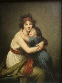 Self-portrait_with_Her_Daughter_by_Elisabeth-Louise_Vigée_Le_Brun.jpg (2565×3466)
