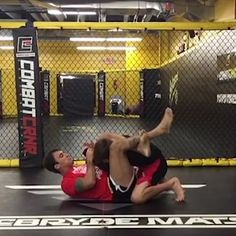 #Submission Saturday with @danielswbjj and @gabriel_w_bjj  Episode 5: TRIANGLE CHOKE FROM GROUND AND POUND DEFENSE  #MMA, #BJJ, #MartialArts #Jiujitsu #TeamBryde #McBrydeMats