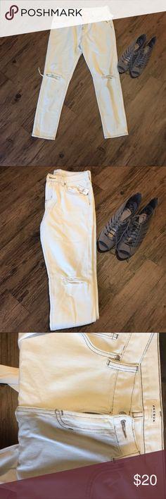 Pacific sunwear skinny boyfriend jeans size 28 Pacific sunwear skinny boyfriend jeans size 28 brand new! PacSun Jeans Boyfriend
